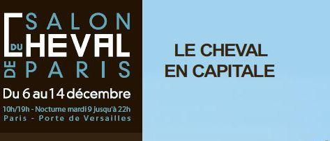 Accueil|Le Salon du Cheval de Paris, paris-porte de Versailles