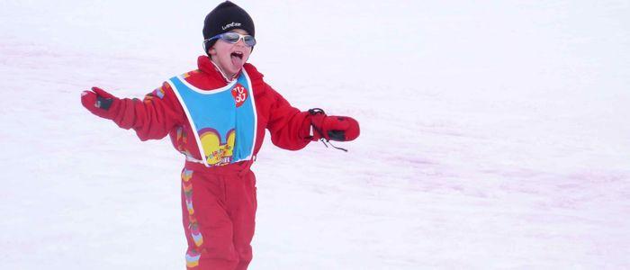 Simon ski