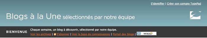 Les Blogs à la Une TypePad_ Daniel Broche et Discounteo.com
