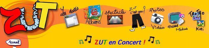 ZUT, la chanson pour enfants bouge !