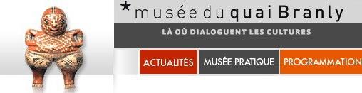 Musée du quai Branly_ accueil