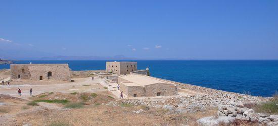 Créthymnon
