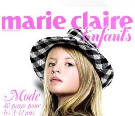 Marie Claire Enfants Hors-Série _ Vente presse et magazine, abonnement journaux et revues numériques à prix discount _ Discountpresse-1