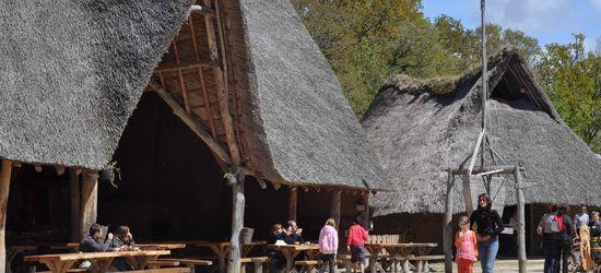 Le village gaumois