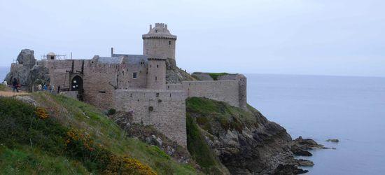 Bretagne fort lalatte