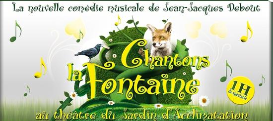 Le Jardin d_Acclimatation - Bois de Boulogne, 75116 Paris - Tel_ 01 40 67 90 82