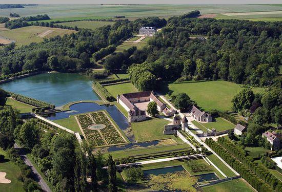 Chateau_jardins - Conseil régional d_Île-de-France
