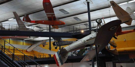 Musée d el'air 4