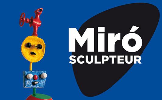 Musée maillol - Exposition Miro Sculpteur - du 16 mars au 31 juillet 2011