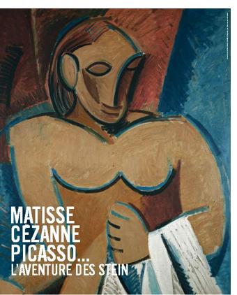 Matise, cezanne, Picasso, l_aventure des Stein [Rmngp]