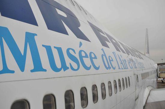 Musée de l'air