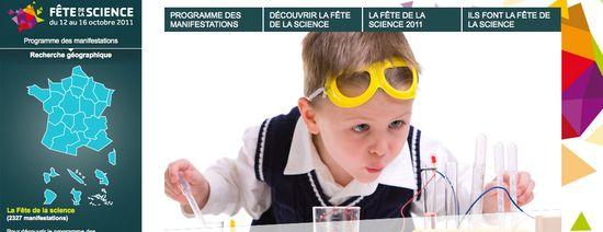 Accueil - Fête de la science-2