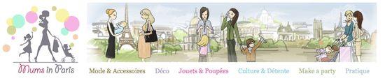 Mums in Paris | Mums In Paris - idées et bons plans - mamans, enfants, bébés