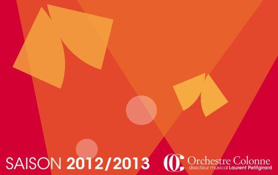 Orchestre Colonne | Bienvenue