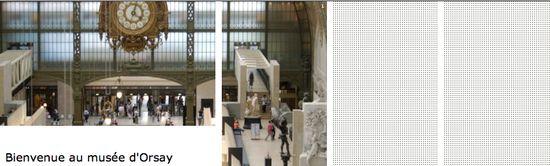 Musée d_Orsay_ Bienvenue au musée d_Orsay