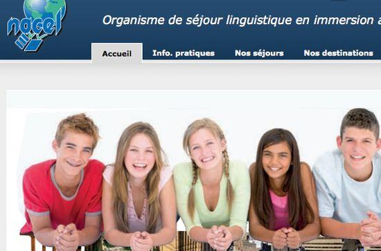 Séjour linguistique Angleterre Londres Irlande USA Espagne Allemagne Canada Mexique Asie